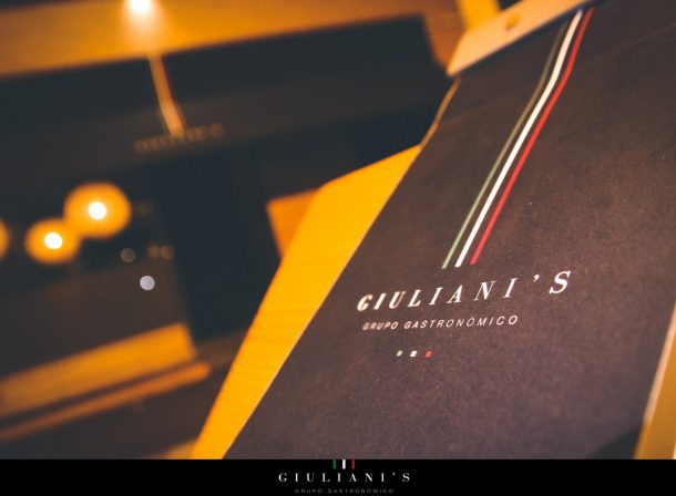 Giuliani's Centro