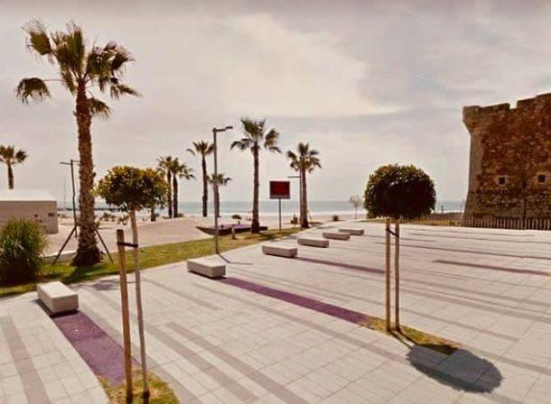 Giuliani's - Playa Benicasim